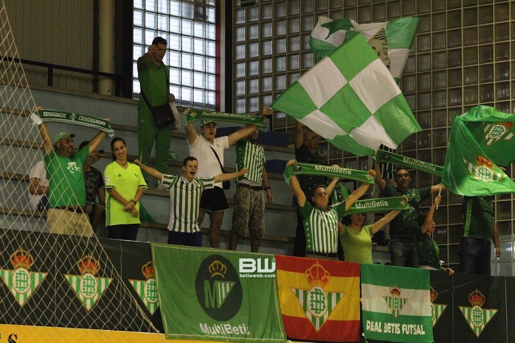 J1 Betis Fs - Santiago FS  54