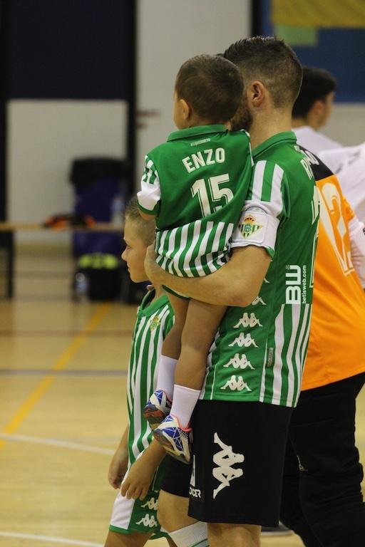 J1 Betis Fs - Santiago FS  56
