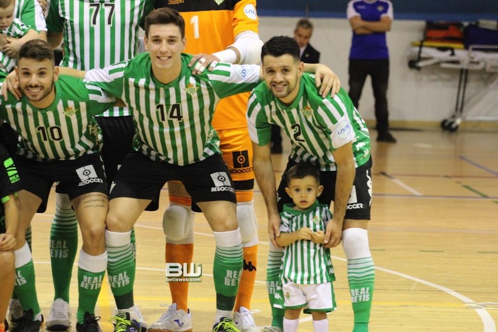 J1 Betis Fs - Santiago FS  60