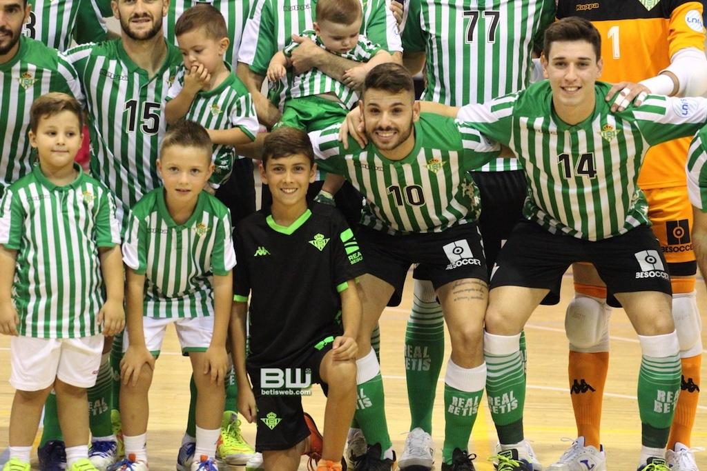 J1 Betis Fs - Santiago FS  61