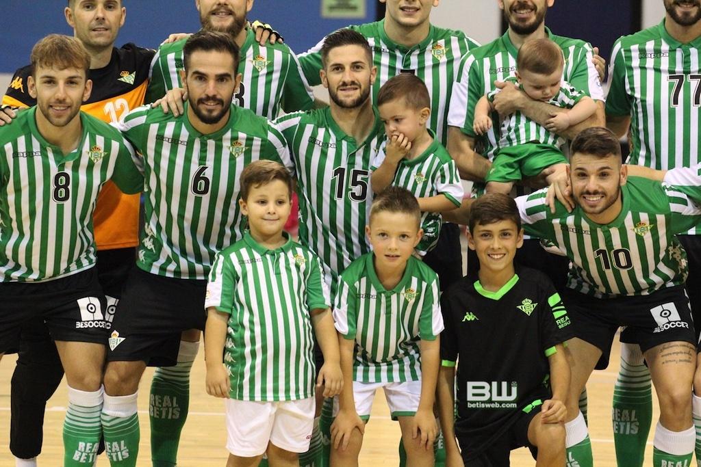 J1 Betis Fs - Santiago FS  62