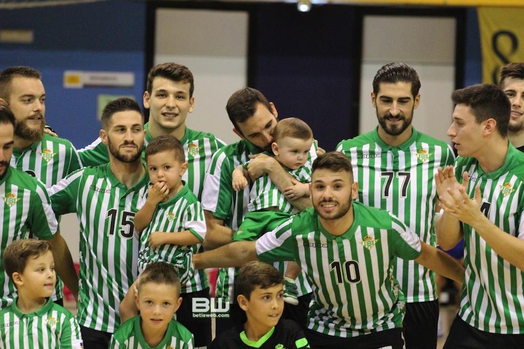 J1 Betis Fs - Santiago FS  63