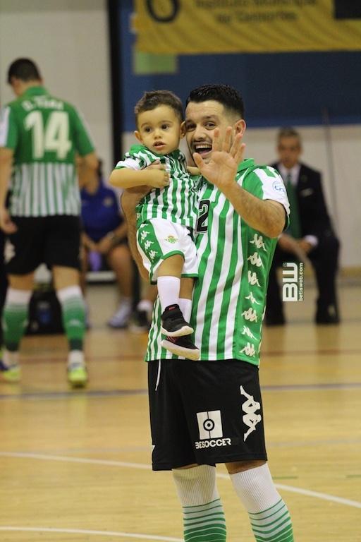 J1 Betis Fs - Santiago FS  65