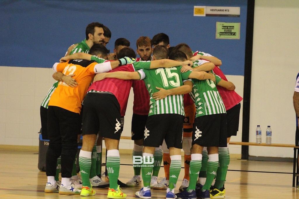 J1 Betis Fs - Santiago FS  67
