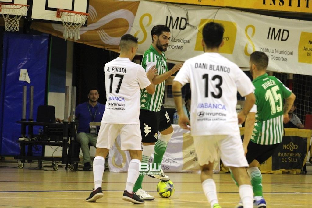 J1 Betis Fs - Santiago FS  89