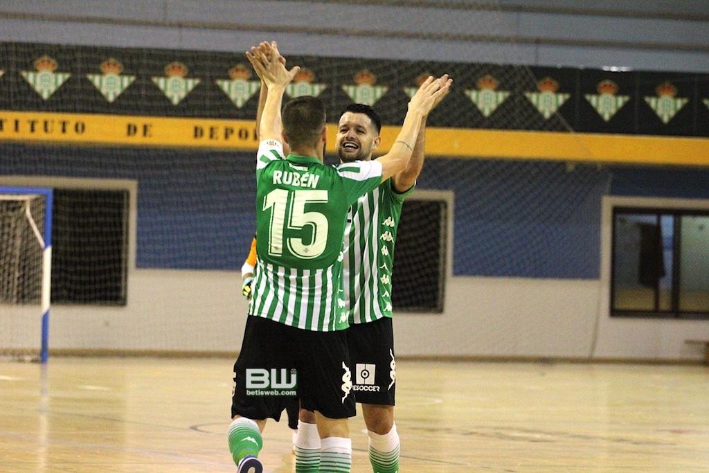 aJ1 Betis Fs - Santiago FS  232