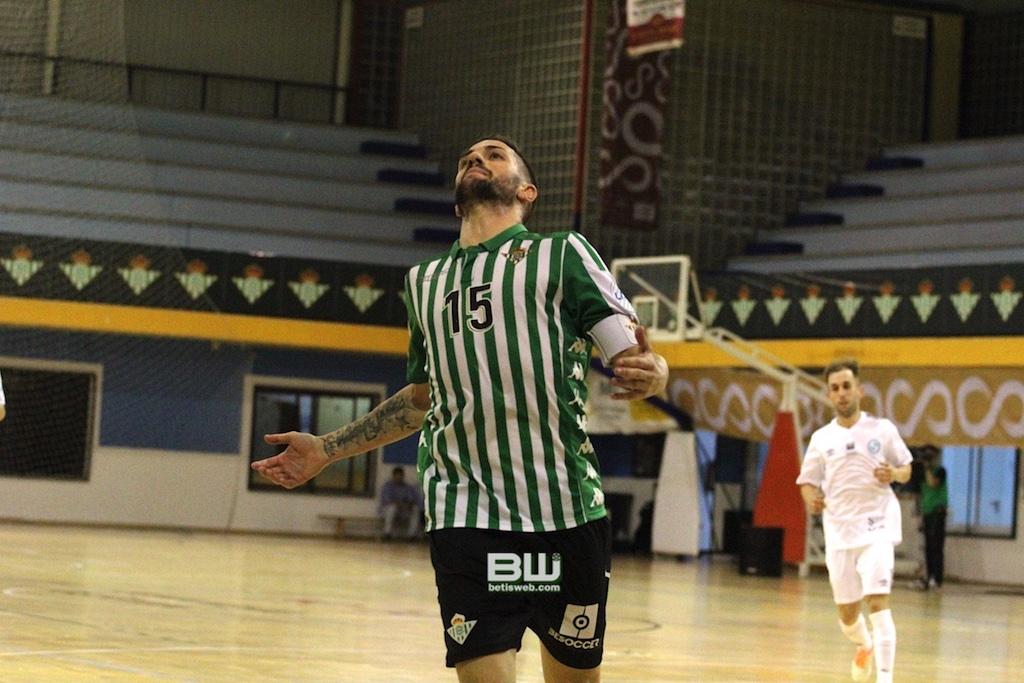 aJ1 Betis Fs - Santiago FS  255