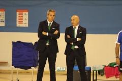 J1 Betis Fs - Santiago FS  1