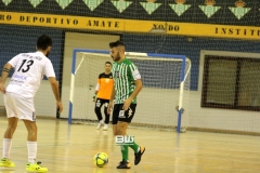 J1 Betis Fs - Santiago FS  112