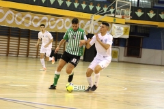 J1 Betis Fs - Santiago FS  124