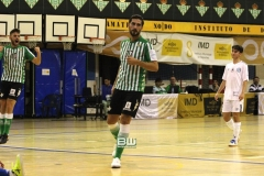 J1 Betis Fs - Santiago FS  190