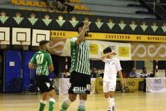 J1 Betis Fs - Santiago FS  192