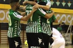 J1 Betis Fs - Santiago FS  195