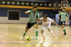 J1 Betis Fs - Santiago FS  213