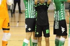 J1 Betis Fs - Santiago FS  51
