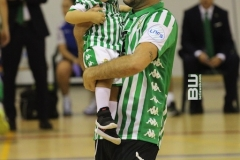 J1 Betis Fs - Santiago FS  66