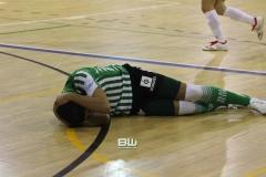 J1 Betis Fs - Santiago FS  74