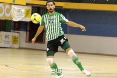 J1 Betis Fs - Santiago FS  78