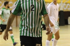 J1 Betis Fs - Santiago FS  79