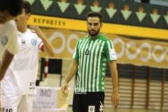 J1 Betis Fs - Santiago FS  80