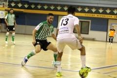 J1 Betis Fs - Santiago FS  92