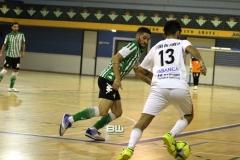 J1 Betis Fs - Santiago FS  93