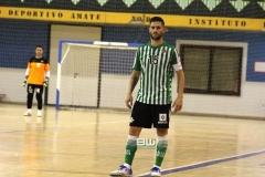 aJ1 Betis Fs - Santiago FS  146