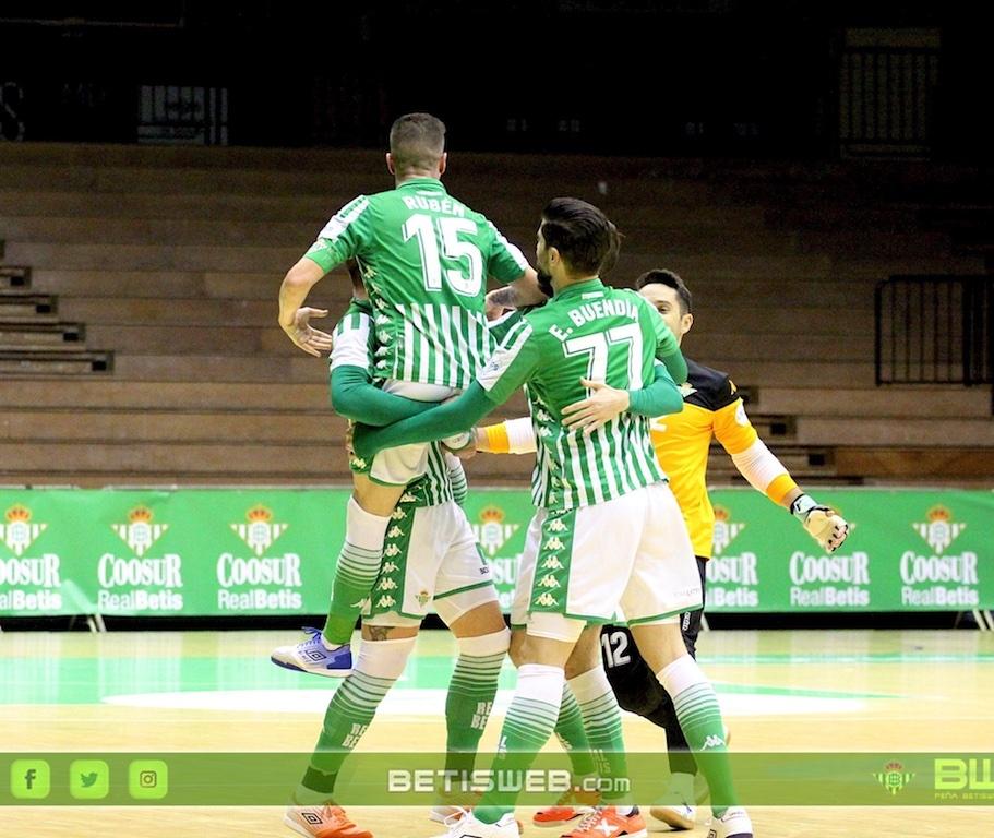 J20 Betis Fs - Talavera  86