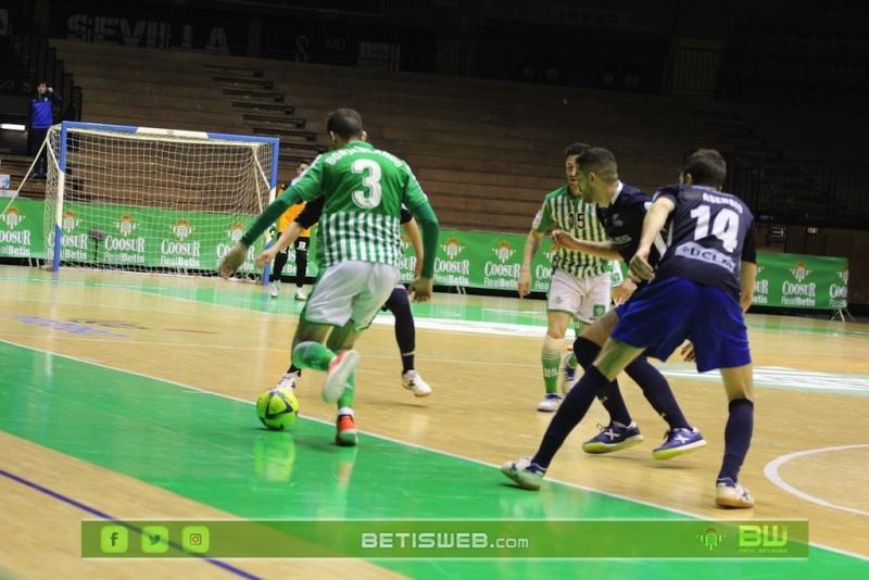 J20 Betis Fs - Talavera  76