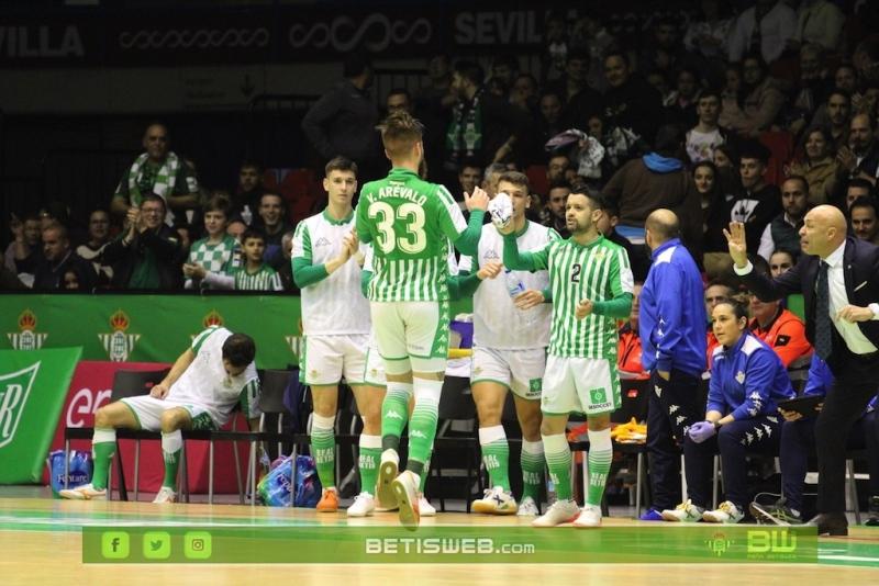 J20 Betis Fs - Talavera  94