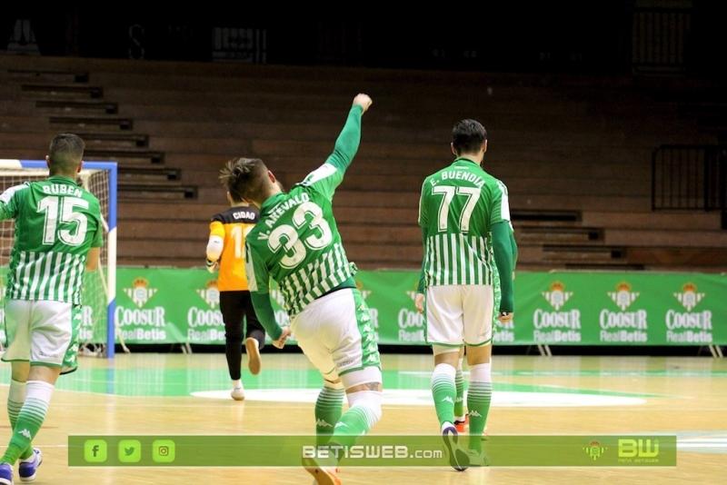 aJ20 Betis Fs - Talavera  92