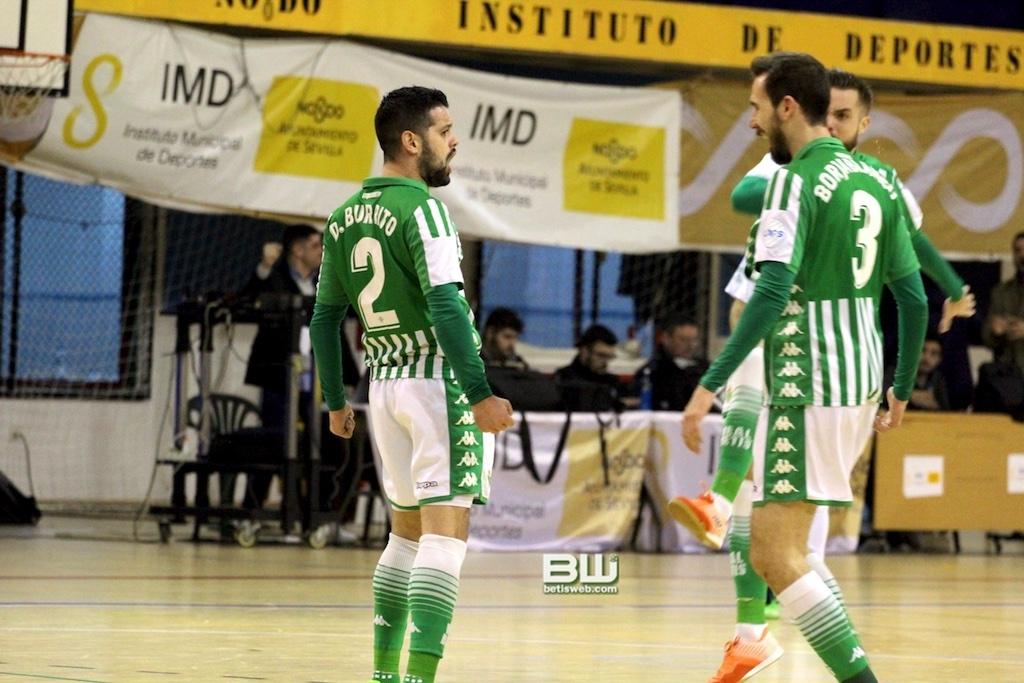1--8 Betis FS - UMA Antequera 106