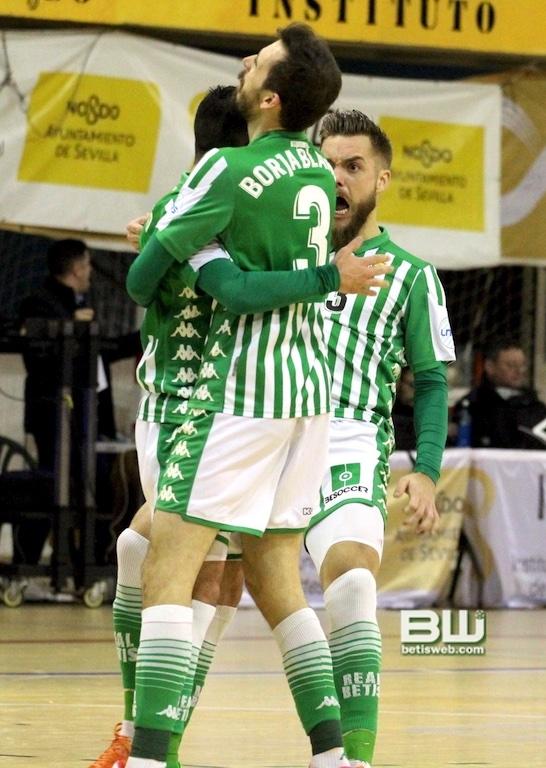 1--8 Betis FS - UMA Antequera 107