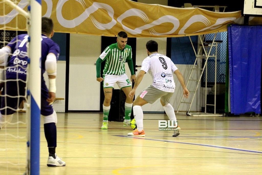 1-8 Betis FS - UMA Antequera 125