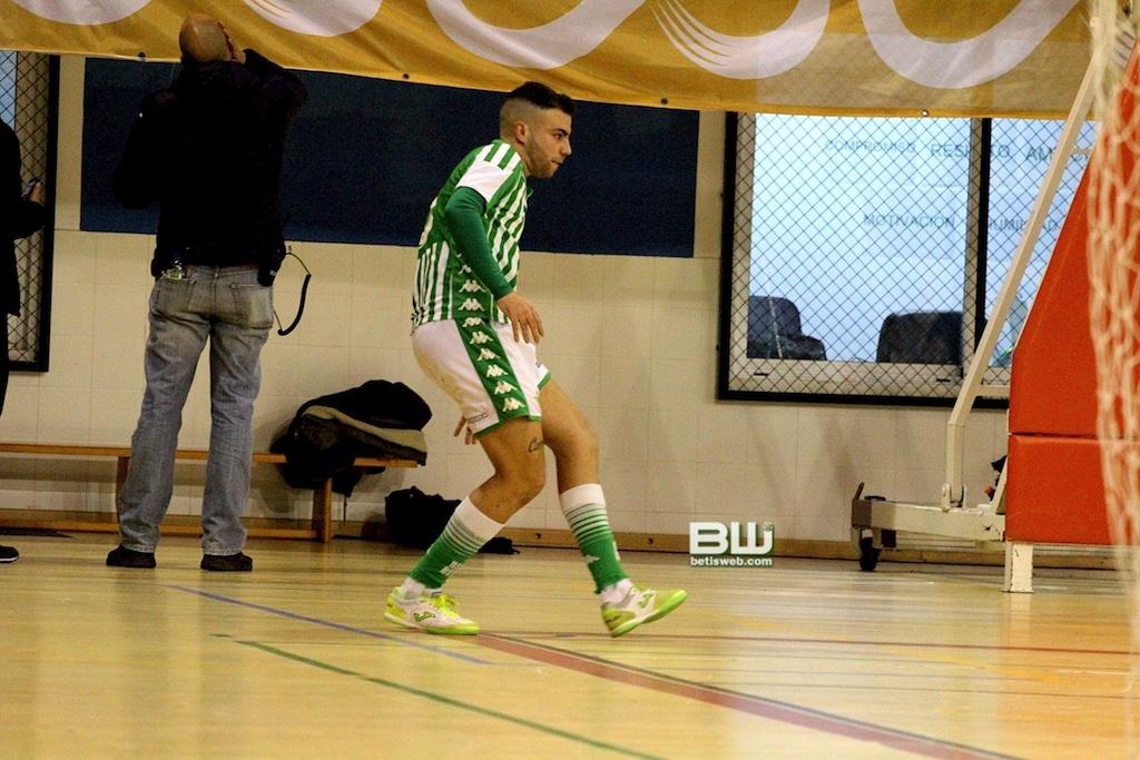 1-8 Betis FS - UMA Antequera 134