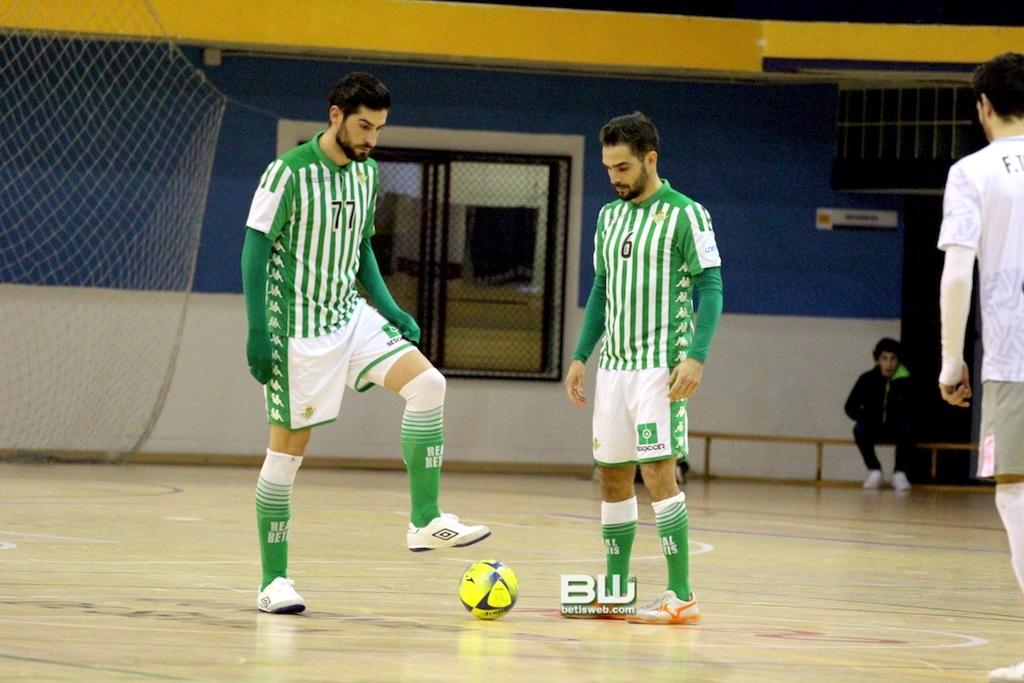 1-8 Betis FS - UMA Antequera 149