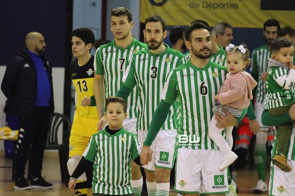 1-8 Betis FS - UMA Antequera 16