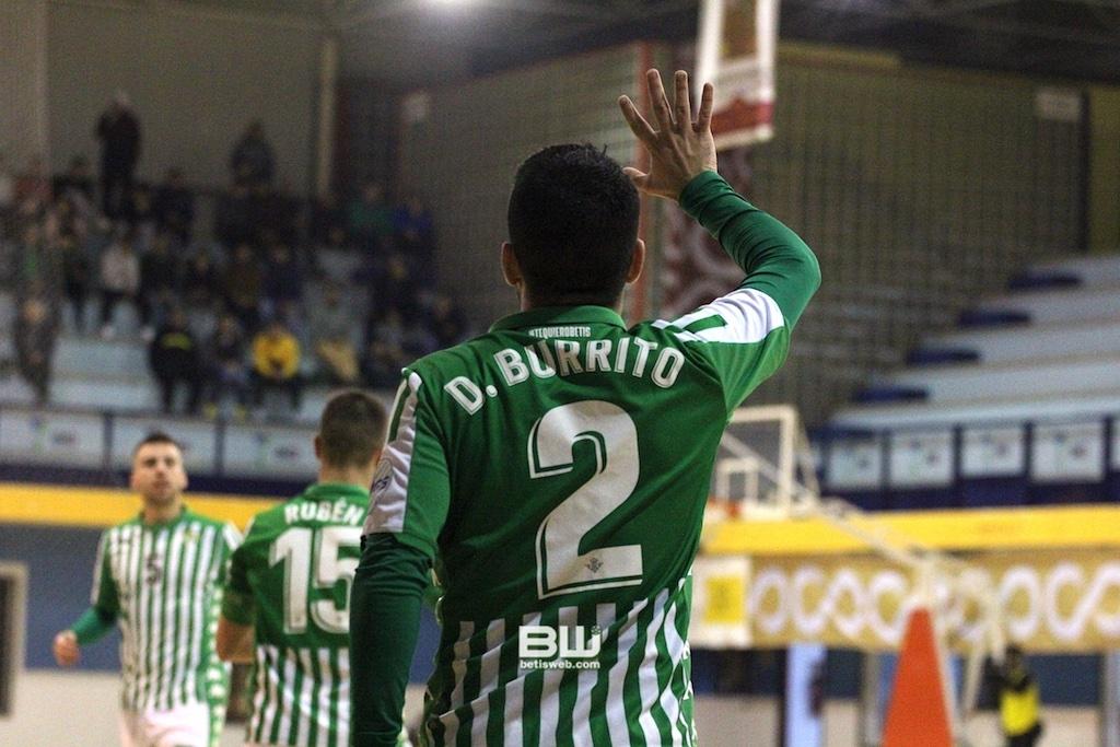 1-8 Betis FS - UMA Antequera 160