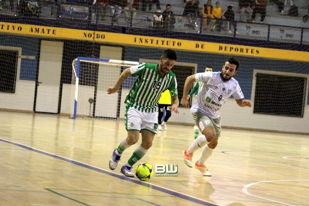 1-8 Betis FS - UMA Antequera 162