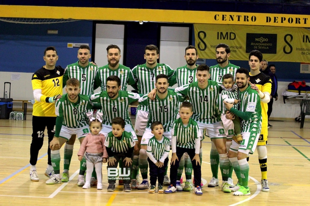 1--8 Betis FS - UMA Antequera 18