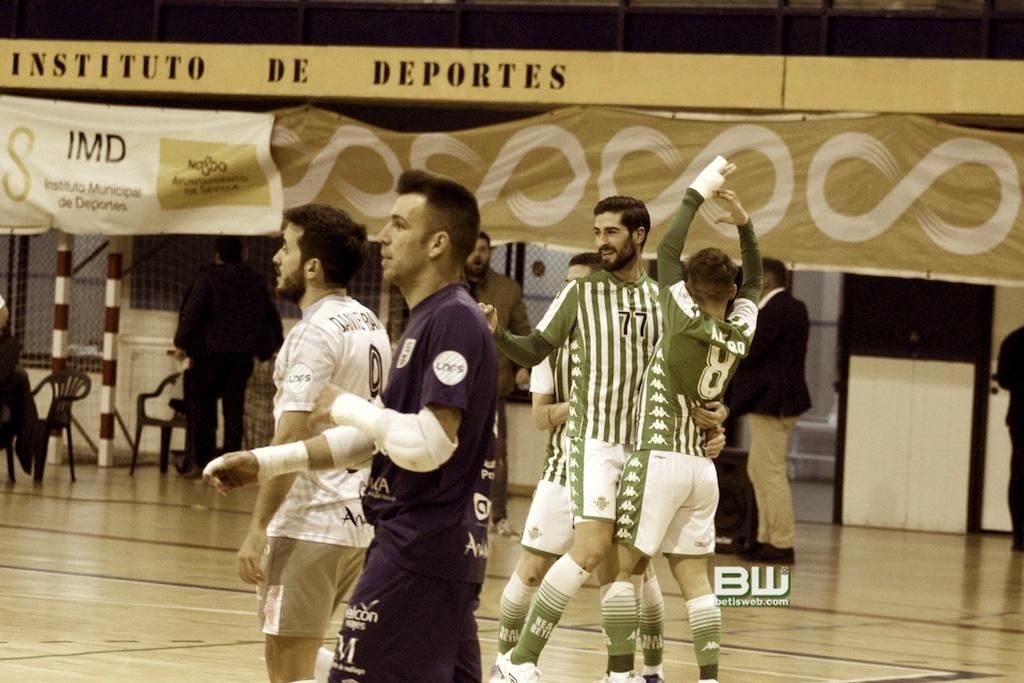 1-8 Betis FS - UMA Antequera 197