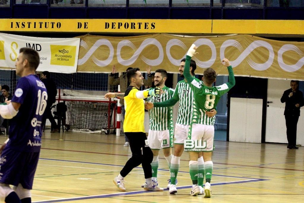 1--8 Betis FS - UMA Antequera 198