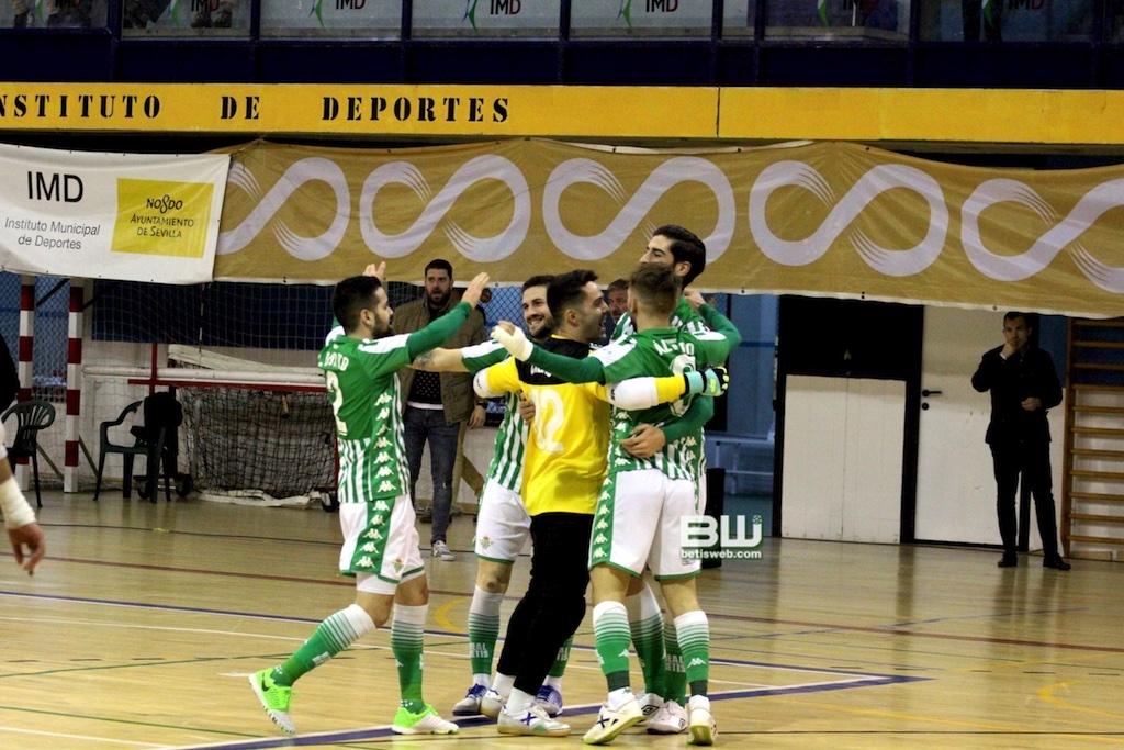 1-8 Betis FS - UMA Antequera 199