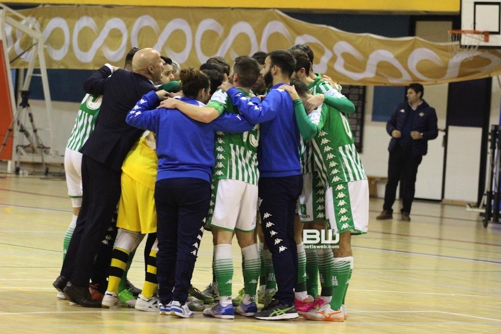 1-8 Betis FS - UMA Antequera 209