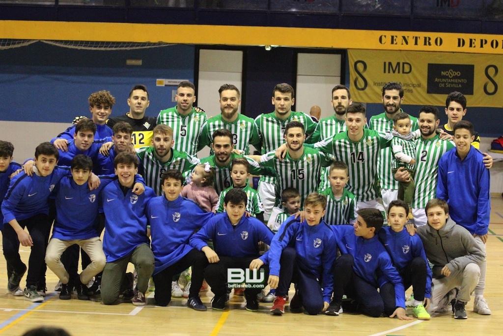 1-8 Betis FS - UMA Antequera 21