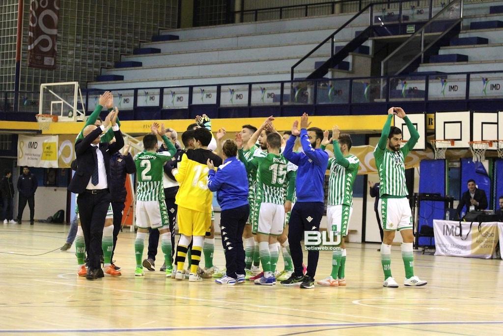 1-8 Betis FS - UMA Antequera 214