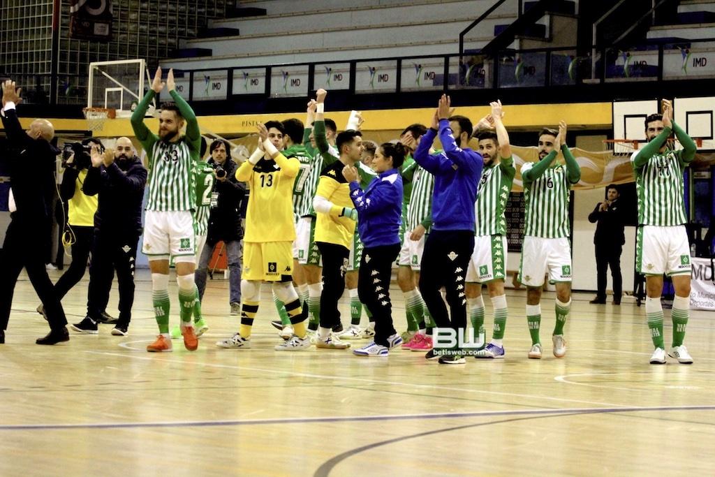 1-8 Betis FS - UMA Antequera 217