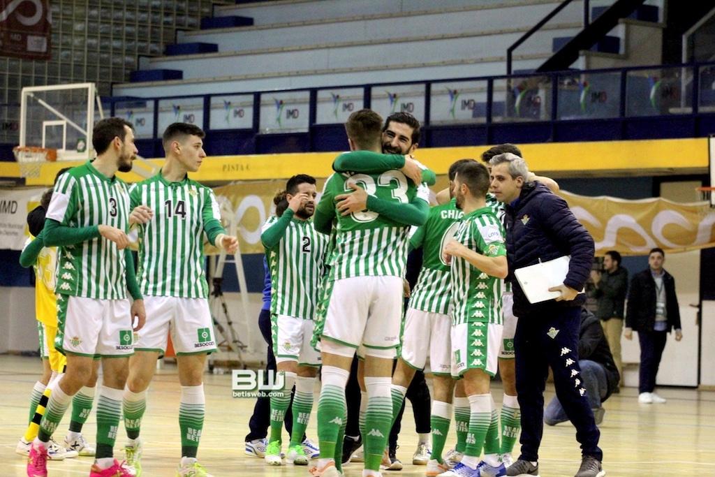 1--8 Betis FS - UMA Antequera 231