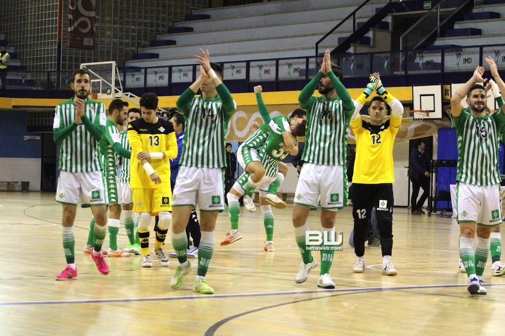 1-8 Betis FS - UMA Antequera 234