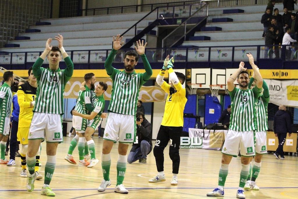 1-8 Betis FS - UMA Antequera 236